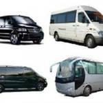 трансферные услуги,  заказ,  аренда автобусов и микроавтобусов в Краснод