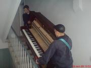 Грузоперевозки,  переезды,  перевозка пианино, рояля.