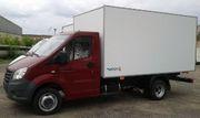 Доставка грузов 1.5 тонн по Нижнему Новгороду.России