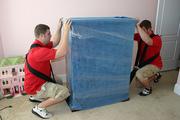 Разборка и упаковка мебели при переезде/296-84-13