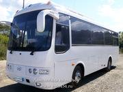 Автобус на заказ Hyundai Aero