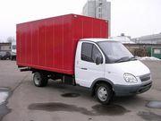Заказ газелей в Красноярске по т.285-66-48