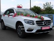 Аренда Мерседес на свадьбу Челябинск - красивый Мерседес ГЛЦ